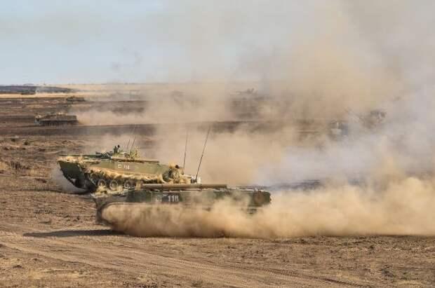 Россия в 2020 году поставила оружия на сумму более 15 миллиардов долларов