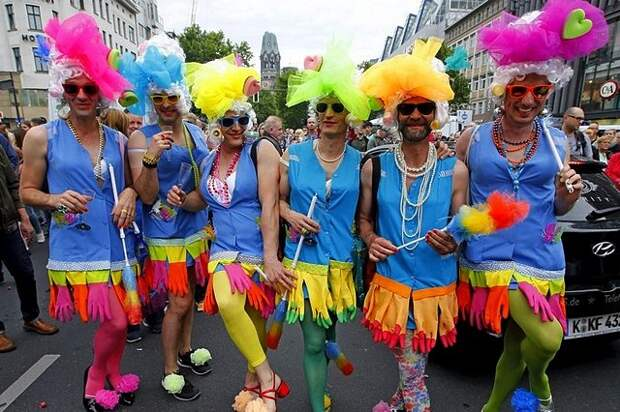 """«""""Совковость"""" оставляем в прошлом». Таран анонсировал на День независимости парад «по натовским стандартам»"""