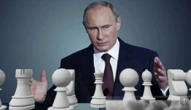 О том, как Русская история будет судить Путина