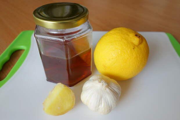 Народная медицина Германии: старый рецепт для очистки артерий