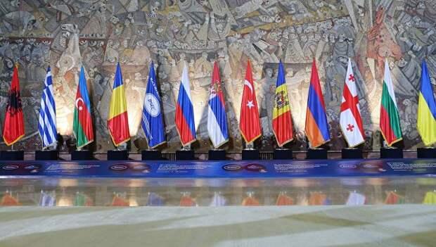 Лавров сделал жесткое заявление по Черному морю