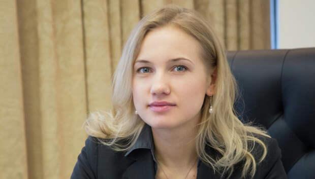 Министр правительства Московской области по социальным коммуникациям ушла в отставку