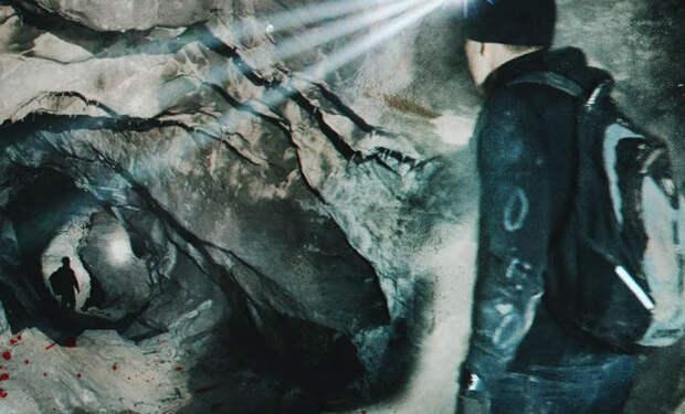 100 километров секретных тоннелей под Тулой: чёрный копатель углубился в Гурьевские каменоломни
