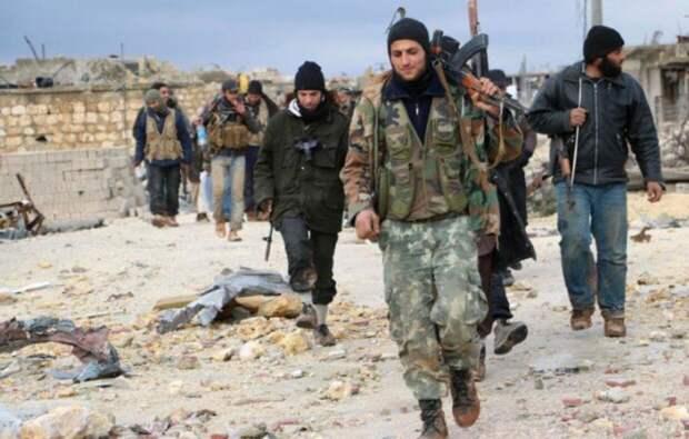 Вербуют, перебрасывают и кидают: сирийский боевик рассказал, как турки отправили его воевать в Ливию