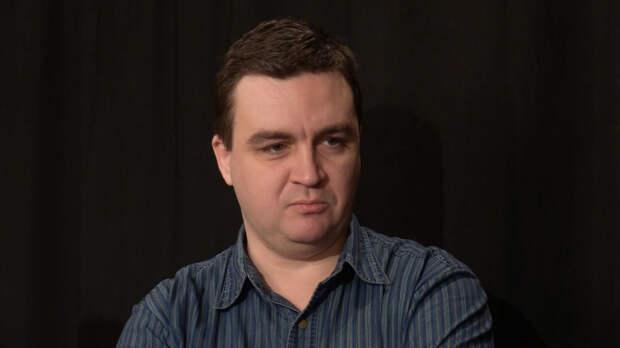 Александр Роджерс: Манифест здравомыслящего человека
