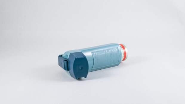 Аллерголог Мухина перечислила типы бронхиальной астмы