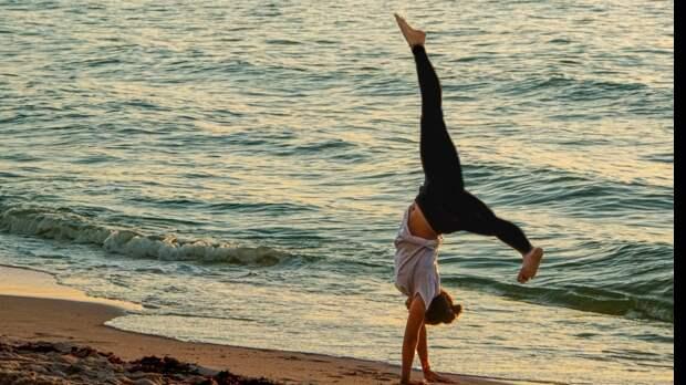 Как способность сохранять равновесие влияет на омоложение организма. 5 простых упражнений на координацию движения