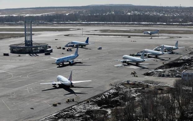 Москвичи едут на ноябрьские каникулы в Петербург и Ленобласть