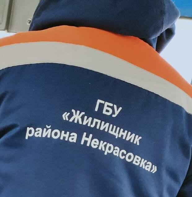 Сломанную детскую машину на Лавриненко отремонтировали