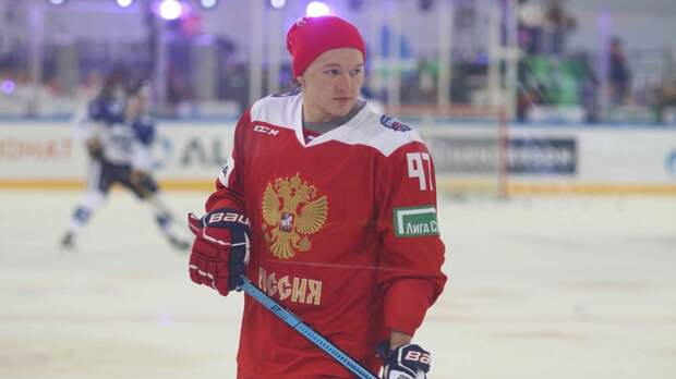 Кирилл Капризов близок к возвращению в ЦСКА