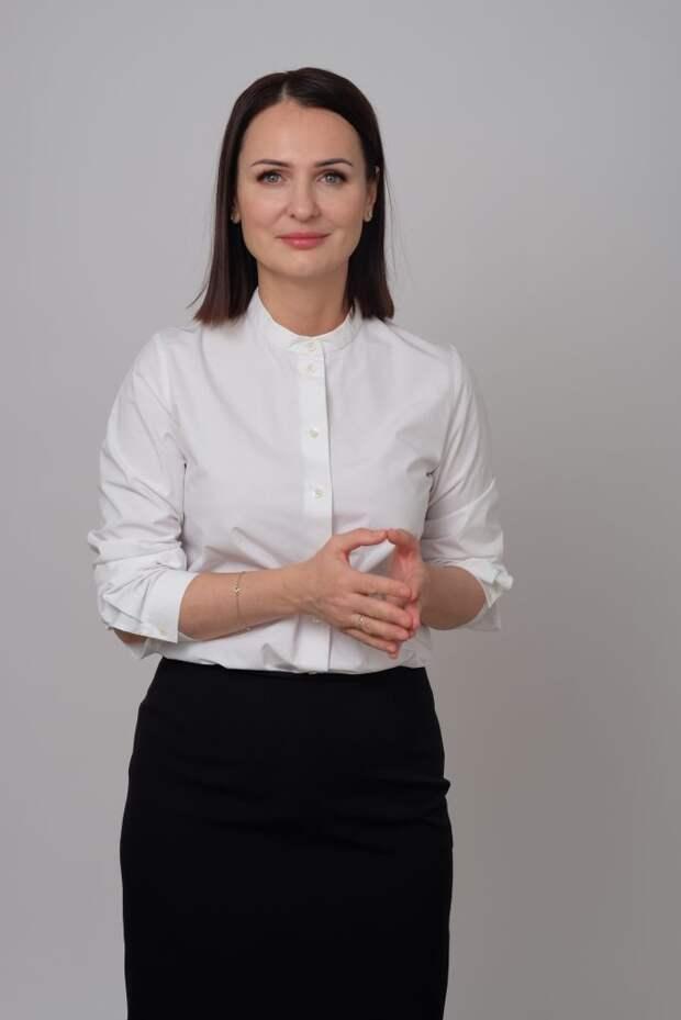 Татьяна Буцкая – лидер «Совета матерей», эксперт ОНФ. Фото: Ирина Уварова
