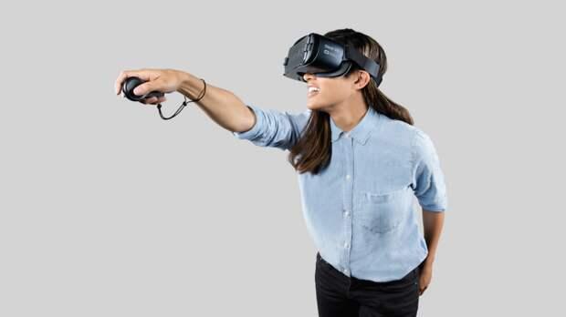 Студенты из Волгограда создали VR-шлем для реабилитации травмированных пациентов