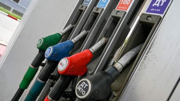 Крупные АЗС Украины прекратили продажу высококачественного топлива