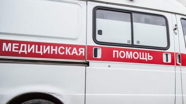Рабочий потерял руку из-за ЧП на петербургском заводе