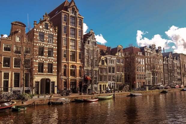 Нидерланды могут покинуть Евросоюз вслед за Великобританией