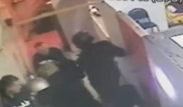 Бывший полицейский из Нижнего Тагила обвиняет коллег в превышении полномочий