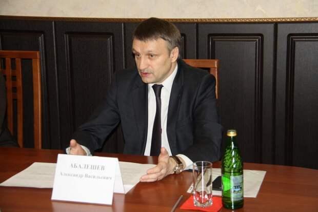 На Ставрополье задержали чиновника, главного по госзакупкам