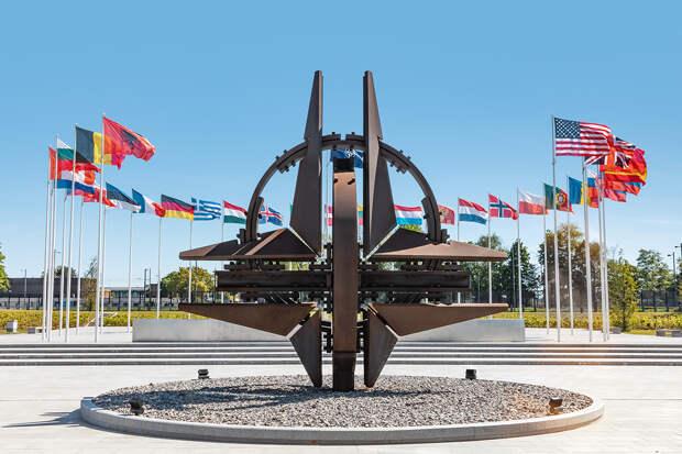Россию назвали современной угрозой НАТО