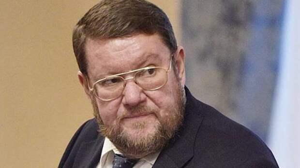 Сатановский отреагировал на приостановку работы миссии НАТО в Москве