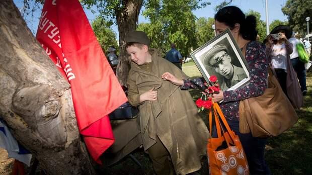 Ветераны Второй мировой в Израиле: как участники войны отмечают День Победы