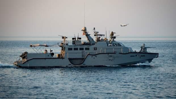Взбунтовавшиеся французские рыбаки протаранили британское судно около острова Джерси