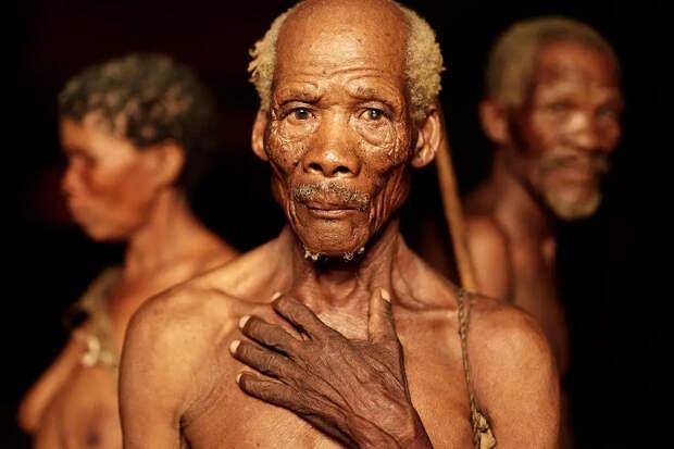 Исчезнут вближайшие 100 лет: фотограф показал племена награни вымирания