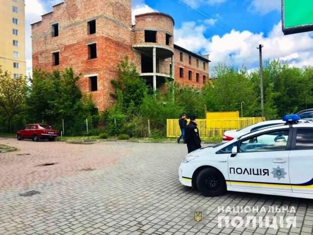 В Ивано-Франковске обнаружены трупы двух мужчин