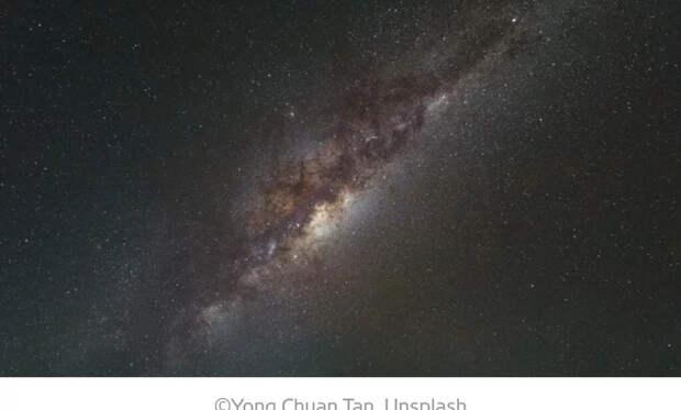 За пределами Млечного Пути нашли необъяснимо много света — вдвое больше, чем могут излучать известные и предполагаемые галактики Космос, Вселенная, Галактика, Свет, New Horizons, Длиннопост