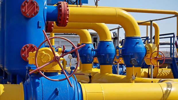 Оператор «Северного потока-2» начал подготовку к заполнению газопровода