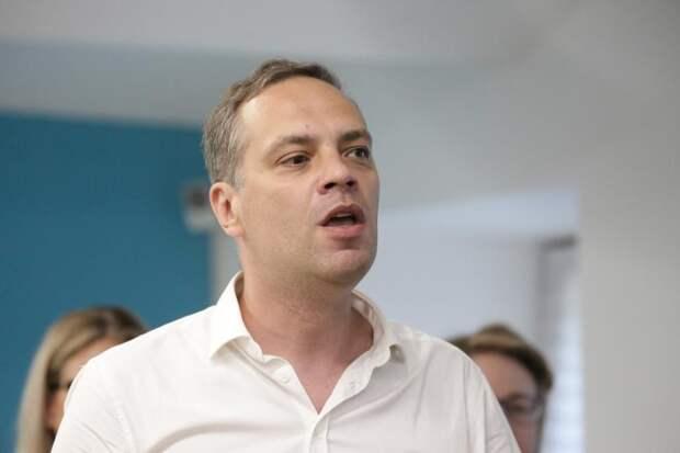 Милов хочет вмешательства Европейских политиков в российские выборы