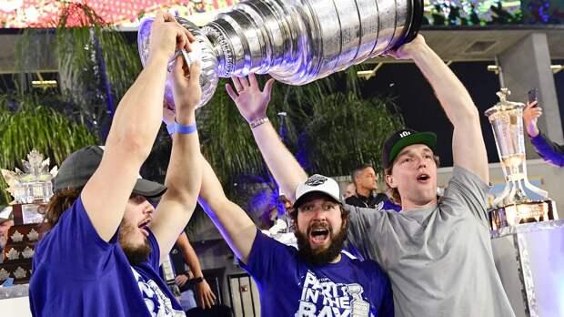 НХЛ планирует утвердить дату начала нового сезона в течение 10 дней