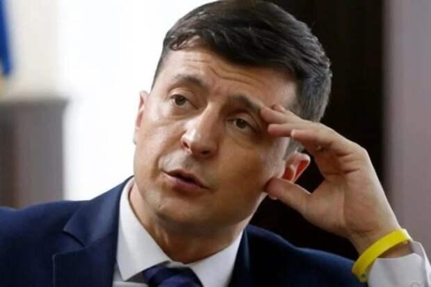 Зеленский пообещал выпить бокал шампанского после «возвращения» Крыма