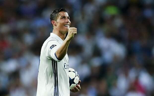 Президент Ла Лиги: «Роналду все еще гений и суперзвезда. Было бы здорово, если бы он вернулся»