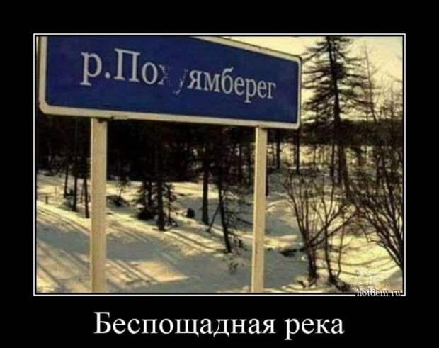 - Какой русский не любит быстрой езды? - Тот, которому мигают встречные машины.