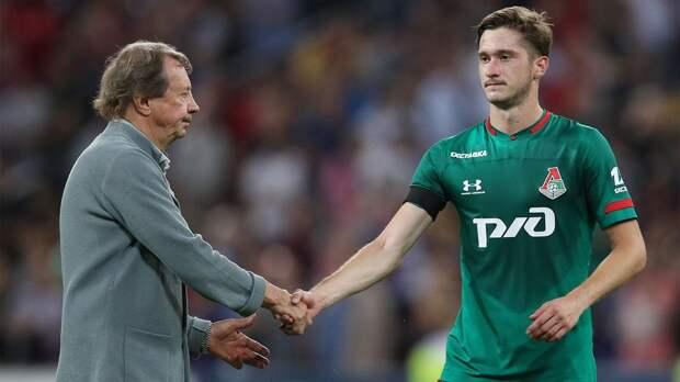 Руководство «Локомотива» — о Семине: «Юрий Павлович может прийти на стадион в любое время. Клуб открыт для всех»