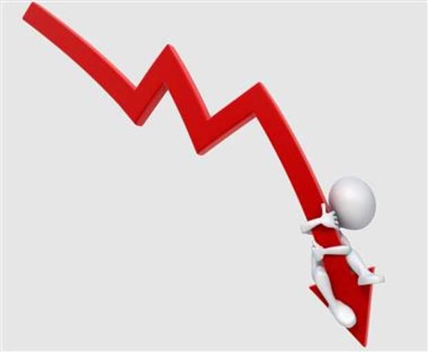 Спад производства продолжается, но настроения бизнеса улучшаются