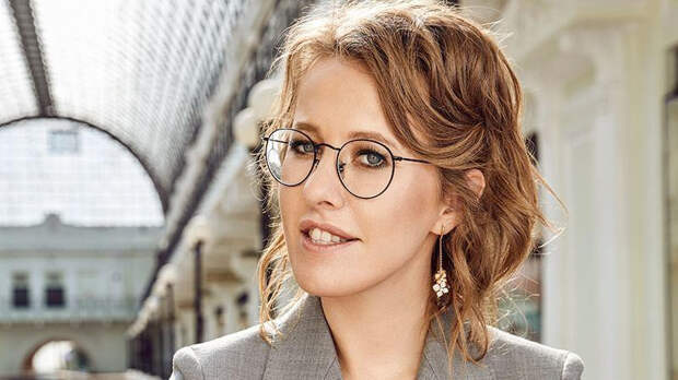 Ксения Собчак жалуется на непонимание матери
