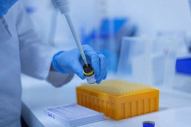 Испытания российской вакцины от COVID и гриппа стартуют осенью