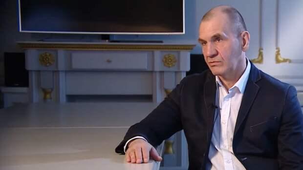 Президент ФЗНЦ Шугалей раскрыл суть саммита «Крымская платформа»