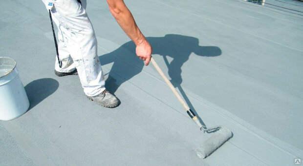 Классификация ЛКМ для бетона по назначению