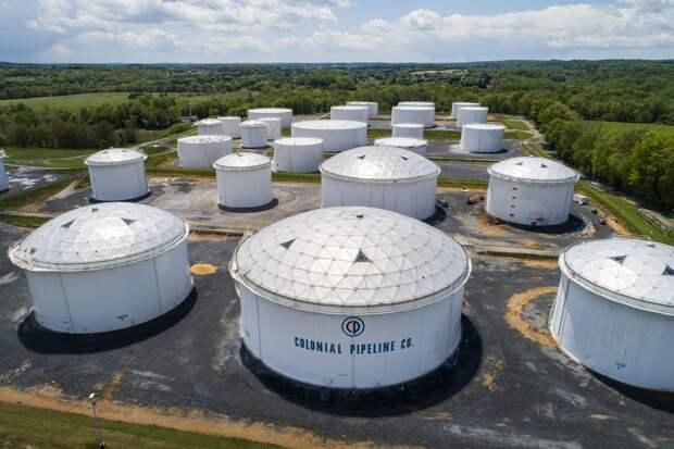 Кибератака на трубопровод в США привела к подорожанию нефти