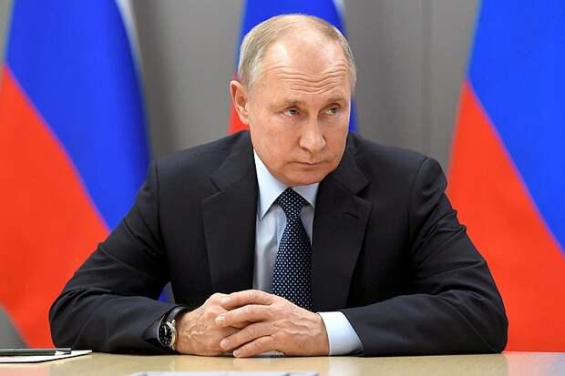 США считают жизненно важным саммит Путина и Байдена