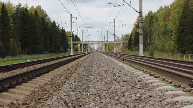Новосибирец в наушниках погиб под колесами поезда