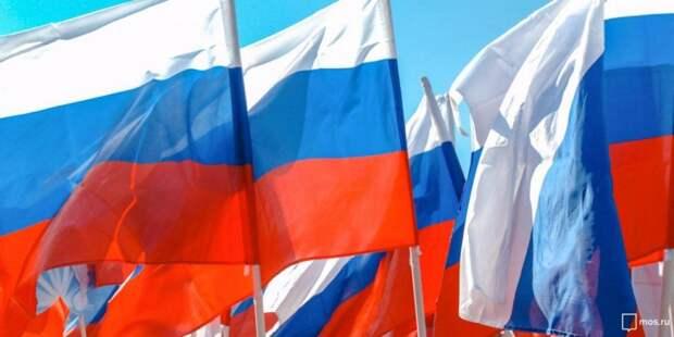 Собянин электронно проголосовал по поправкам в Конституцию