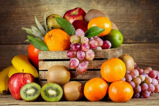 Самые вредные иопасные продукты дляпечени