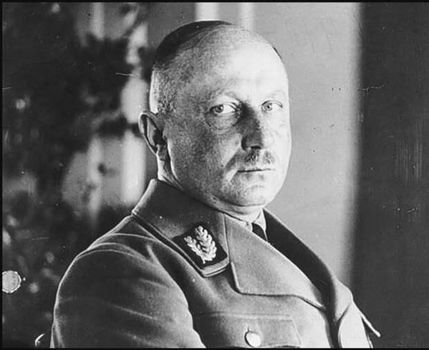 Как советские подпольщицы «убрали» генкомиссара Белоруссии Вильгельма Кубе