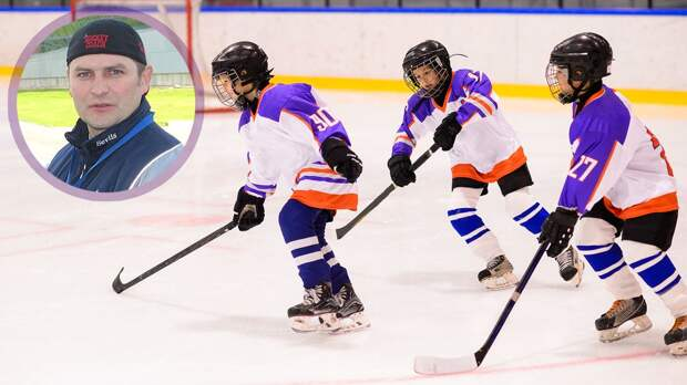 В Москве хоккейный тренер получил 2 года колонии за смерть ребенка на тренировке