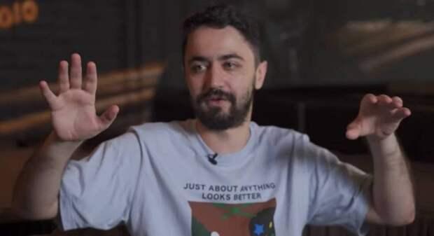 Комик Мирзализаде получил возможность навремя вернуться вРоссию