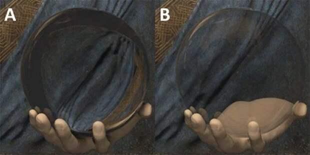 Одна из самых странных загадок Леонардо да Винчи разгадана