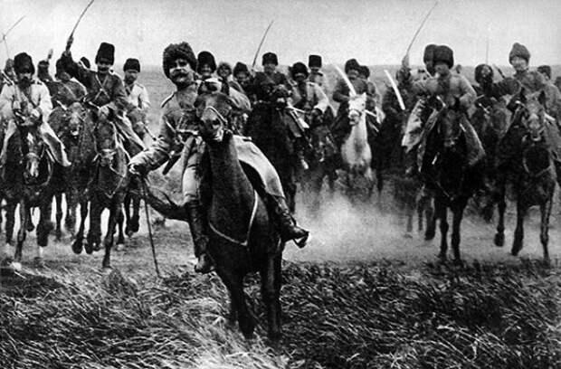 За что в дореволюционной России не любили казаков